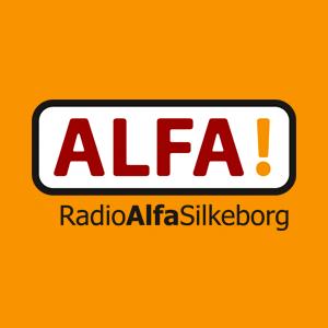 radio Alfa Silkeborg 94.5 FM Danimarca, Aarhus