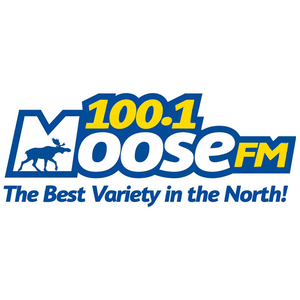 radio CJCD Moose FM 100.1 FM Canada, Yellowknife