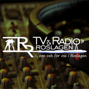 radio Roslagen 107.8 FM Zweden, Stockholm