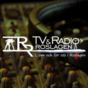 Radio Roslagen 107.8 FM Schweden, Stockholm