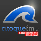 radio Ritoque 107.9 FM Chili, Valparaiso