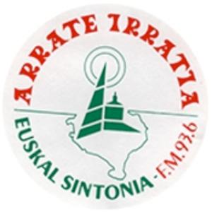 rádio Arrate Irratia 93.6 FM Espanha, Bilbao