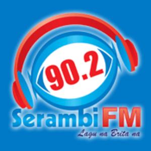 radio Serambi FM 90.2 FM Indonesia, Banda Aceh