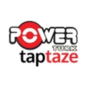 Radio PowerTürk Taptaze Turkey,
