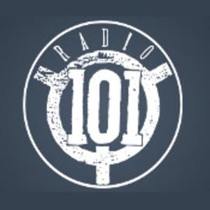 radio 101 101 FM Chorwacja, Zagrzeb