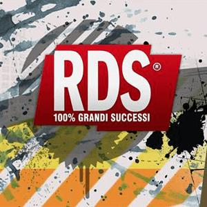 radio  RDS - Radio Dimensione Suono 103 FM Włochy, Rzym