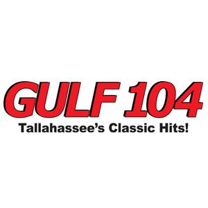radio WGLF - Gulf 104 104.1 FM Stati Uniti d'America, Tallahassee
