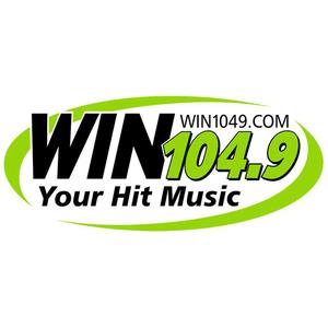 rádio WINN - Win 104.9 FM Estados Unidos, Columbus