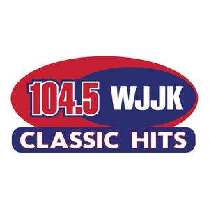 Radio WJJK - Classic Hits 104.5 FM United States of America, Indianapolis