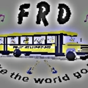 rádio frd Alemanha