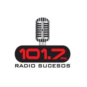 radio SUCESOS 101.7 FM Ecuador, Quito