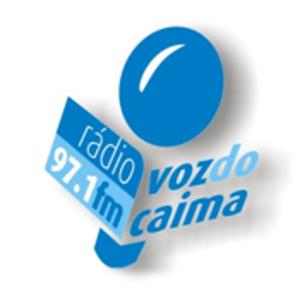 rádio Voz do Caima (Oliveira de Azeméis) 97.1 FM Portugal