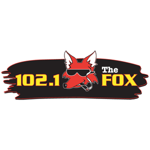 radio WMXT - The Fox (Pamplico) 102.1 FM United States, Caroline du Sud