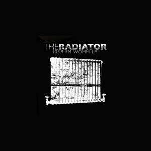 WOMM-LP - The Radiator