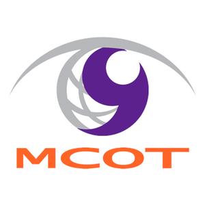 radio MCOT Khonkhen 90.75 FM Thailandia