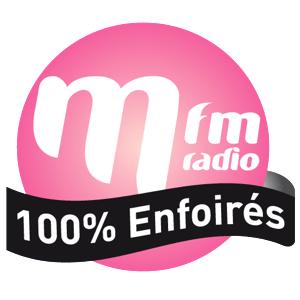 radio MFM 100% Enfoirés Frankrijk, Parijs