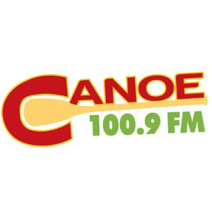 Radio CKHA Canoe FM 100.9 FM Kanada, Haliburton