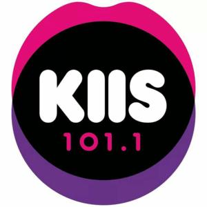 rádio 3TTT - KIIS 101.1 FM Austrália, Melbourne