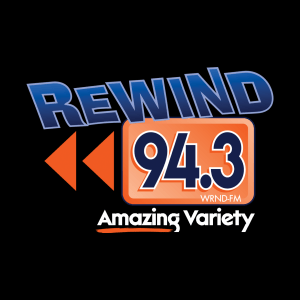 radio WEGI-FM - Rewind (Oak Grove) 94.3 FM United States, Kentucky