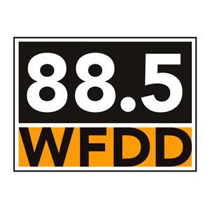radio WFDD - NPR News 88.5 FM Stati Uniti d'America, Winston-Salem