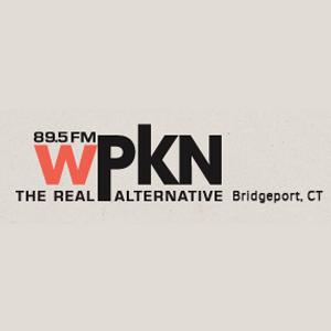 rádio WPKN (Bridgeport) 89.5 FM Estados Unidos, Connecticut