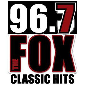 Радио WXOF - The Fox (Yankeetown) 96.7 FM США, Флорида