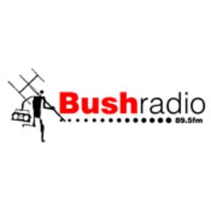 radio Bush Radio 89.5 FM Sud Africa, Cape Town