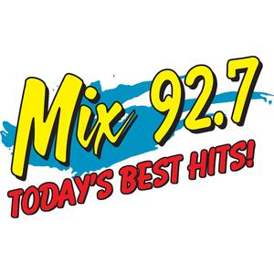 radio KLOZ - Mix (Eldon) 92.7 FM Stati Uniti d'America, Missouri