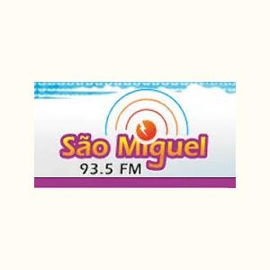 Radio São Miguel (Penela) 93.5 FM Portugal