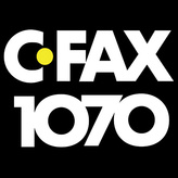 radio C-FAX 1070 AM Canadá, Victoria