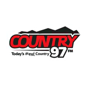 Радио CJCI Country 97 FM (Prince George) 97.3 FM Канада, Британская Колумбия