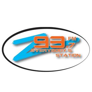radio KAFC - Z 93.7 FM Estados Unidos, Anchorage