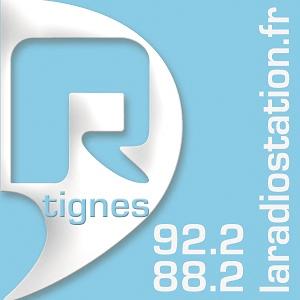 radio R'Tignes (Tignes) 92.2 FM Francia