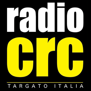 radio CRC Targato Italia 100.5 FM Italie, Napoli