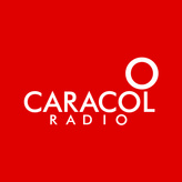 radio Caracol Radio 100.9 FM Kolumbia, Bogota