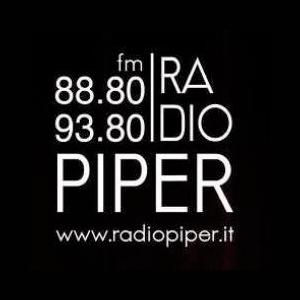radio Piper 88.8 FM Italië