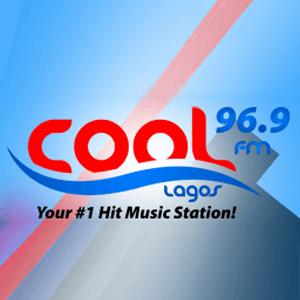 rádio Cool 96.9 FM Nigéria, Lagos