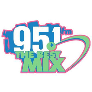 radio The Best Mix 95.1 FM Trinité-et-Tobago, Port-of-Spain