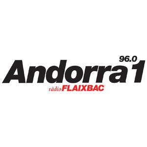 Радио Andorra 1 96 FM Андорра