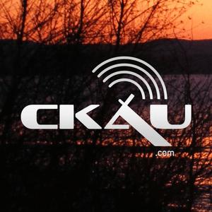 radio CKAU-FM 104.5 FM Canadá, Maliotenam
