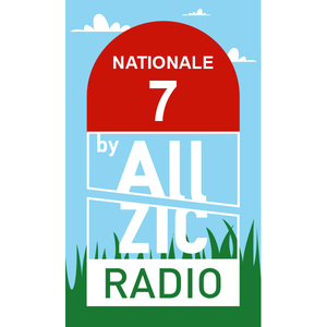 Радио Allzic National 7 Франция, Лион
