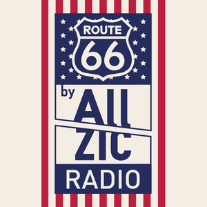 radio Allzic Road 66 France, Paris