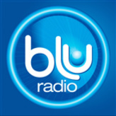 rádio BLU Radio Nacional 89.9 FM Colômbia, Bogotá
