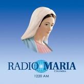 Радио MARIA 1220 AM Колумбия, Богота