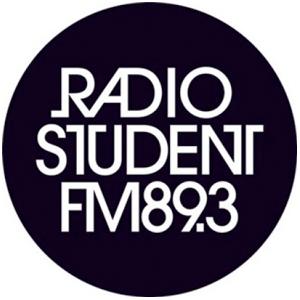 radio Študent 89.3 FM Eslovenia, Ljubljana