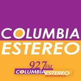 radyo Columbia Estereo 92.7 FM Kostarika, San Jose