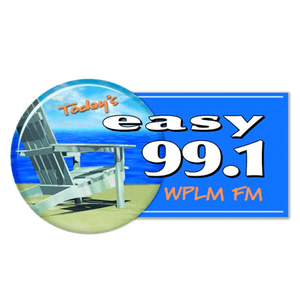 Radio WPLM FM - Today's Easy (Plymouth) 99.1 FM United States of America, Massachusetts