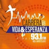 Радио Fides 93.1 FM Коста-Рика, Сан-Хосе
