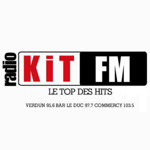 radio Kit FM (Verdun) 95.6 FM France