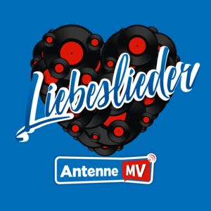 radio Antenne MV Liebeslieder Germania